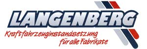 Logo der Gebr. Langenberg GmbH Kfz-Betriebe